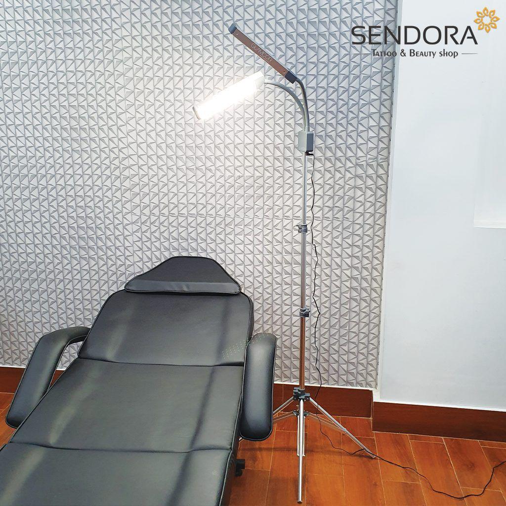 Sendora.vn chuyên cung cấp Đèn phun xăm cao cấp GLAMCOR CLASSIC ELITE 2, Đèn Spa thẩm mỹ