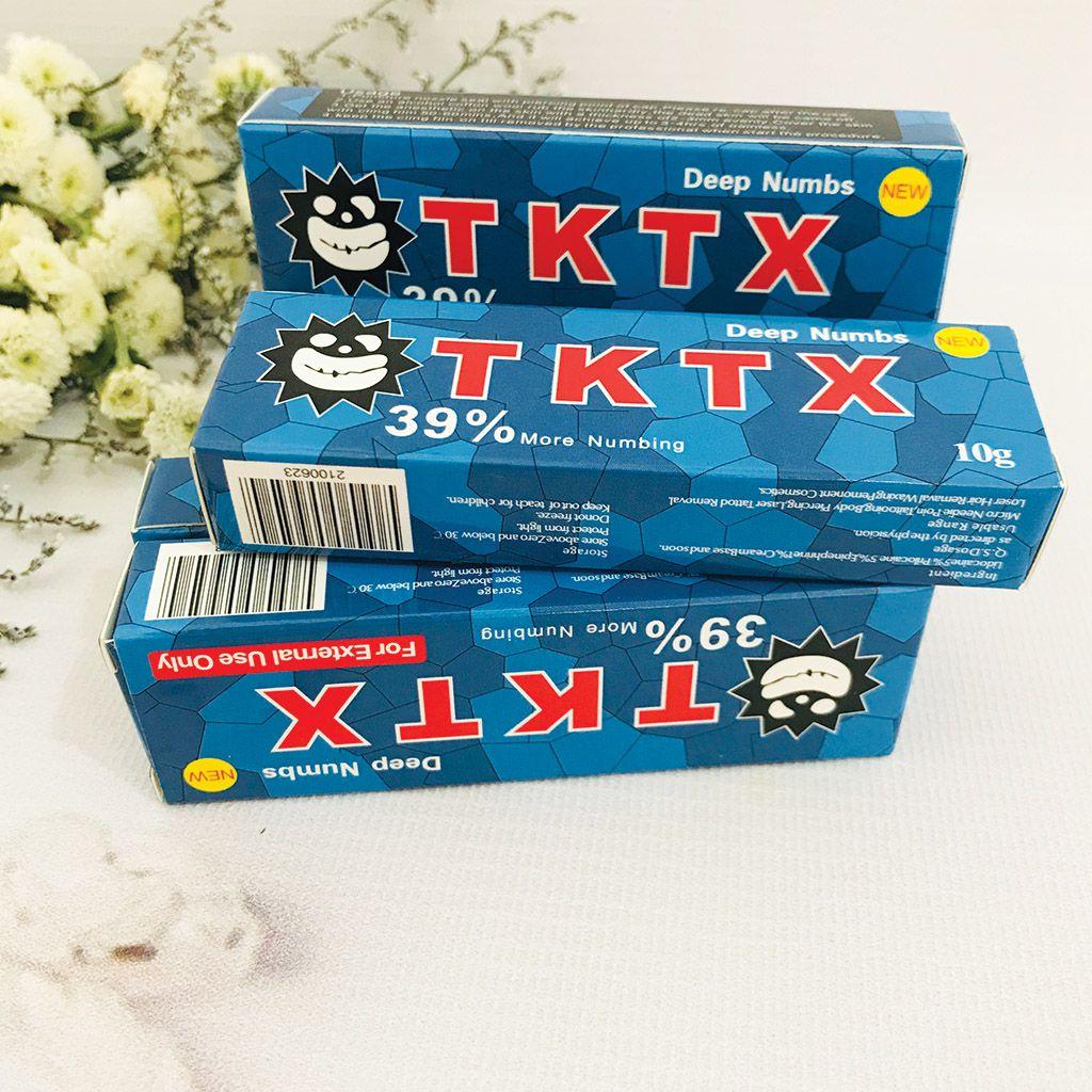 Thuốc ủ tê TKTX xanh nồng độ 39%