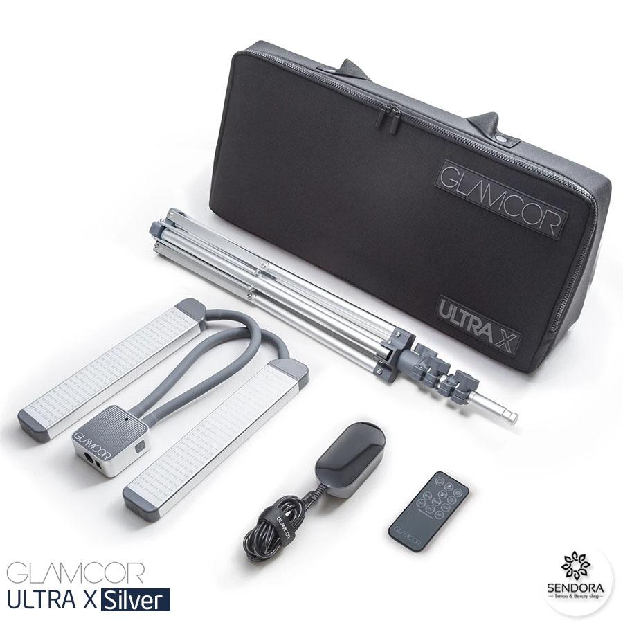 Đèn phun xăm cao cấp GLAMCOR CLASSIC ULTRA – 2021 Edition
