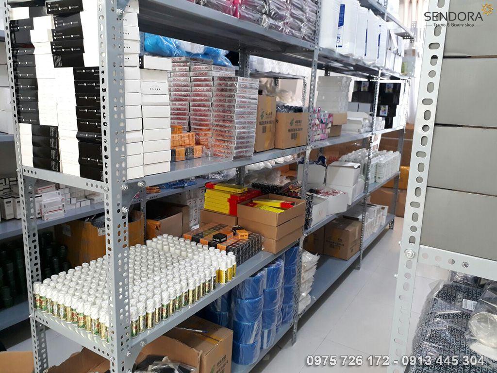 Dụng cụ phun xăm Gò Vấp giá rẻđể thuận tiện cho việc kinh doanh và bổ sung nguồn lực trong quá trình vận hành cơ sở phun xăm thẩm mỹ, tiệm xăm hình nghệ thuật