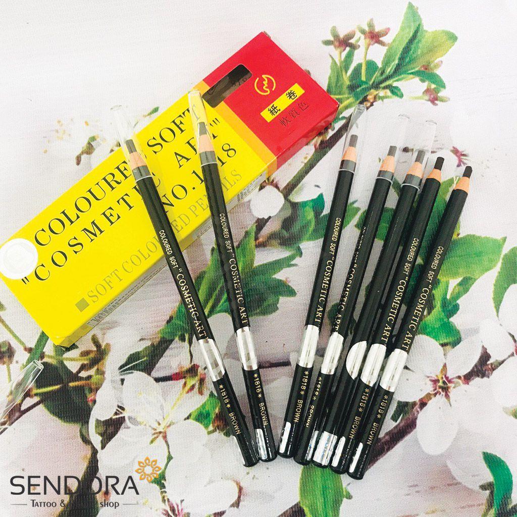 Sản phẩm chì xé 2 tem cao cấp được cung cấp tại sendora.vn đơn vị chuyên cung cấp dụng cụ phun xăm chất lượng cao.