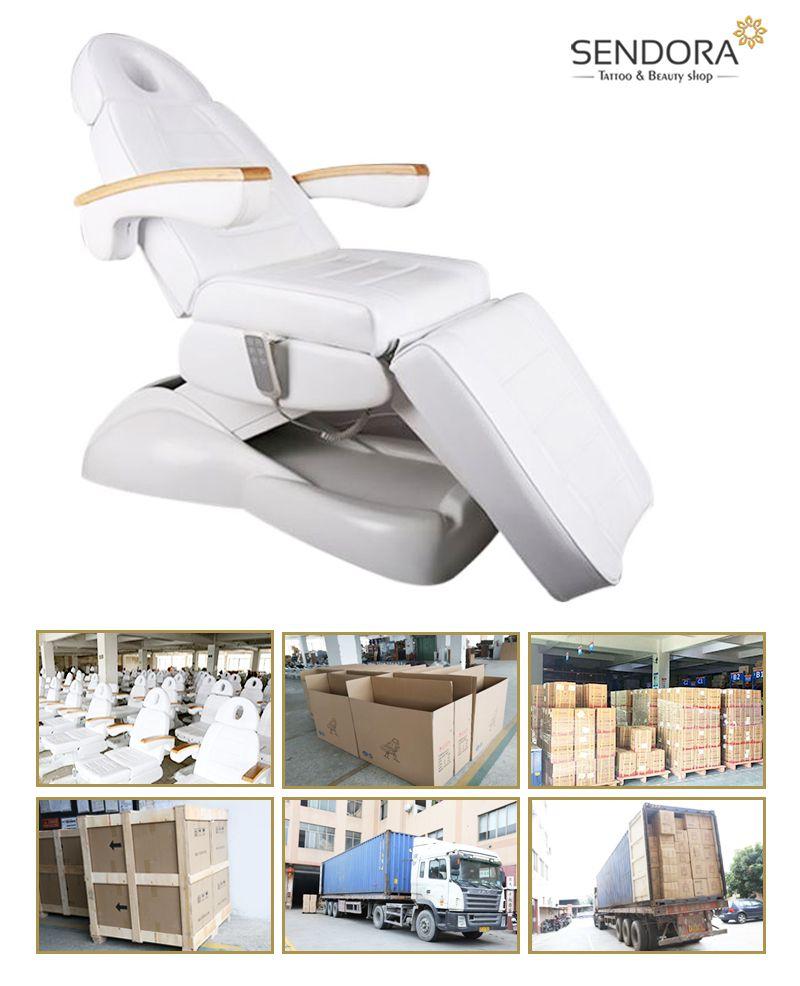 Ghế tiêm Filler chỉnh điện – Ghế phun xăm thẩm mỹ – Ghế phẫu thuật thẩm mỹ chỉnh điện.
