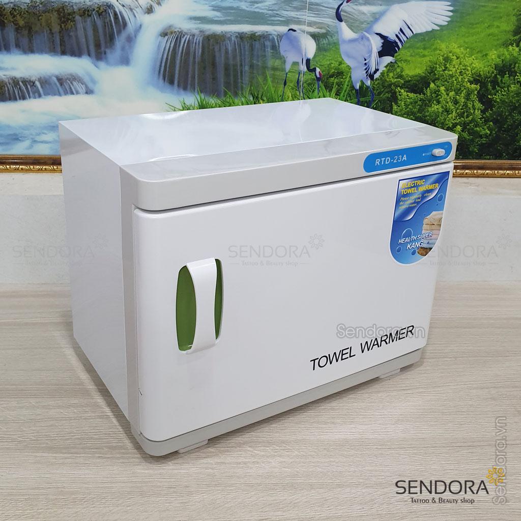 Tủ hấp khăn spa tiệt trùng RTD-23A