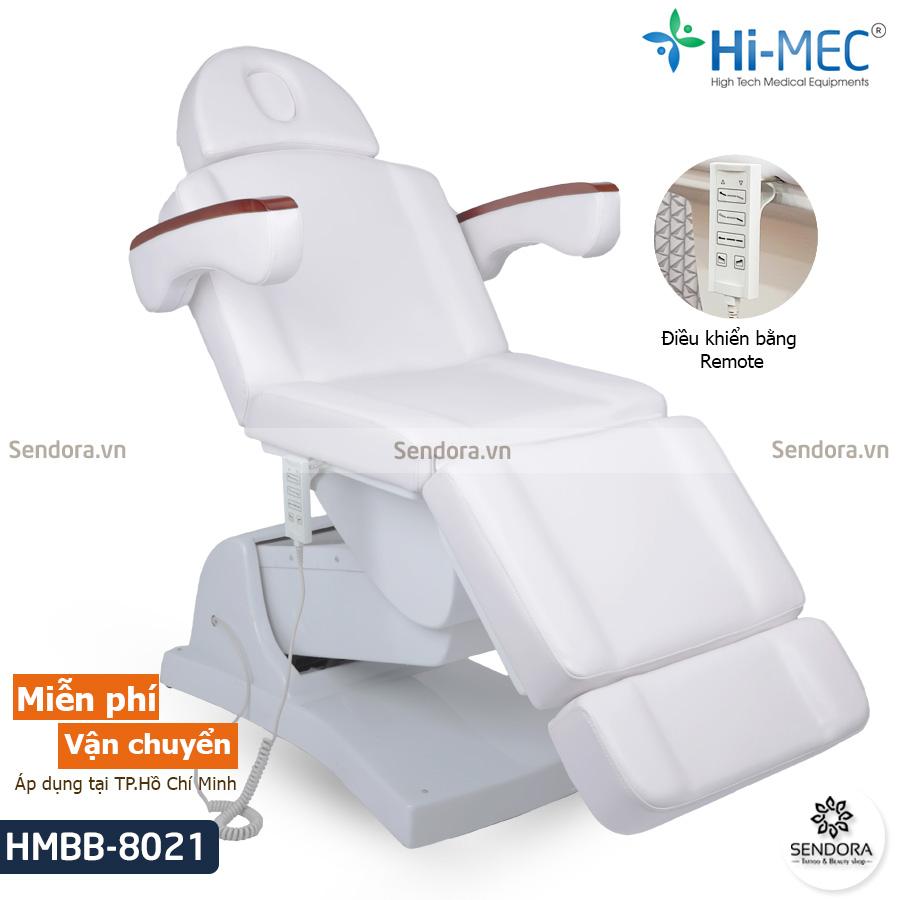 Giường căng chỉ da mặt thẩm mỹ Hi-Mec HMBB-8021