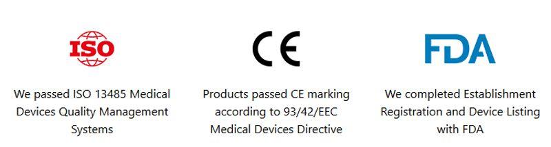 Đèn tiểu phẫu LED cao cấp, được giấy chứng nhận chất lượng, đang bán tại sendora.vn