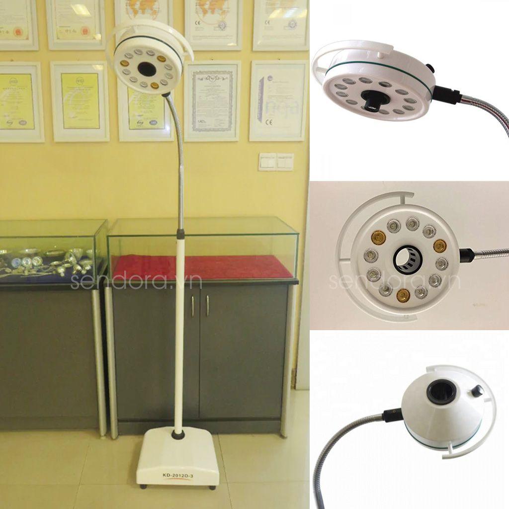 Đèn mổ đi động Led Kd-2012D-3