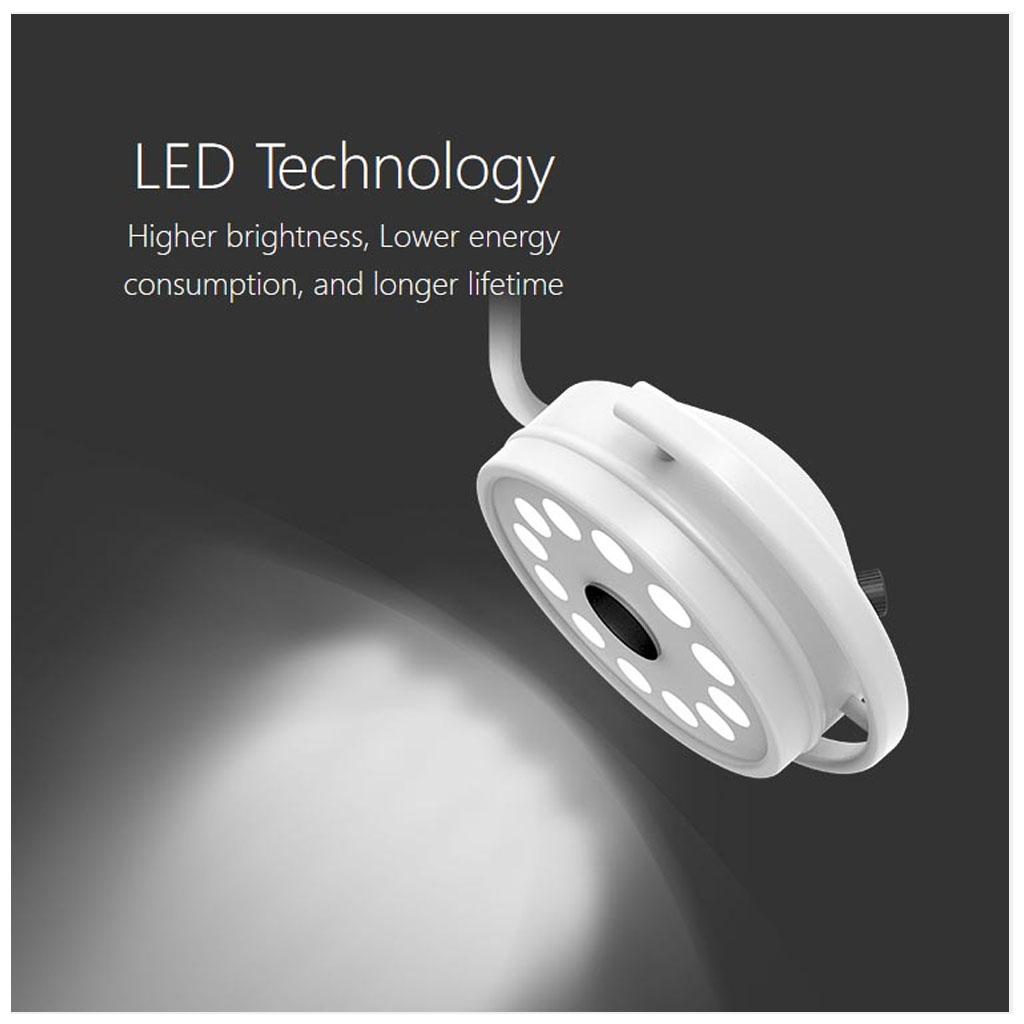 đèn mổ led, công nghệ ánh sáng led cao cấp, giá tốt nhất thị trường tại sendora.vn