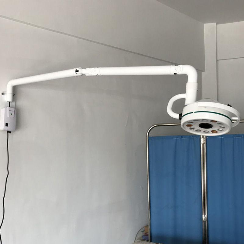 Đèn mổ treo tường chính hãng