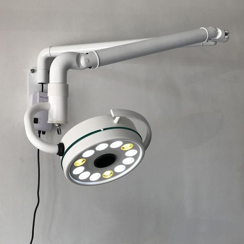 Đèn mổ treo tường Led 20cm