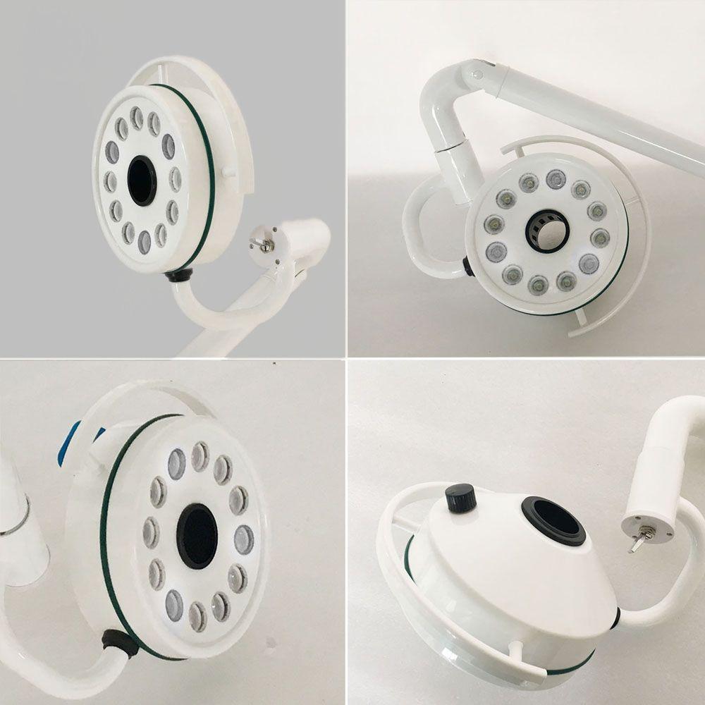 Đại lý đèn mổ chính hãng KD-2012D-1