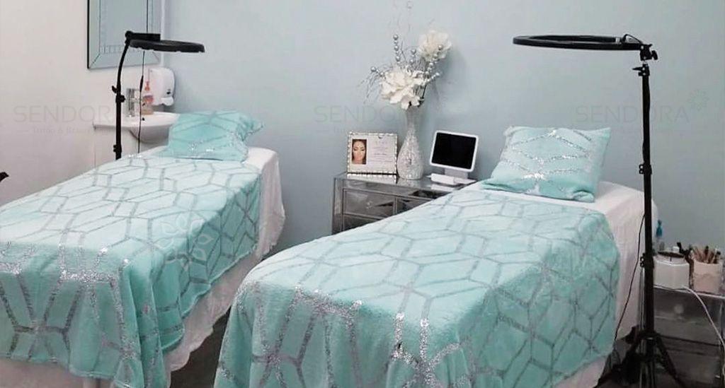 giường thẩm mỹ cao cấp