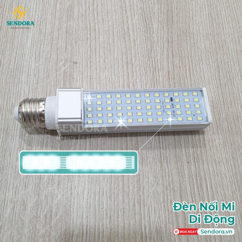Đèn nối mi di động giá rẻ tại TP. Hồ Chí Minh