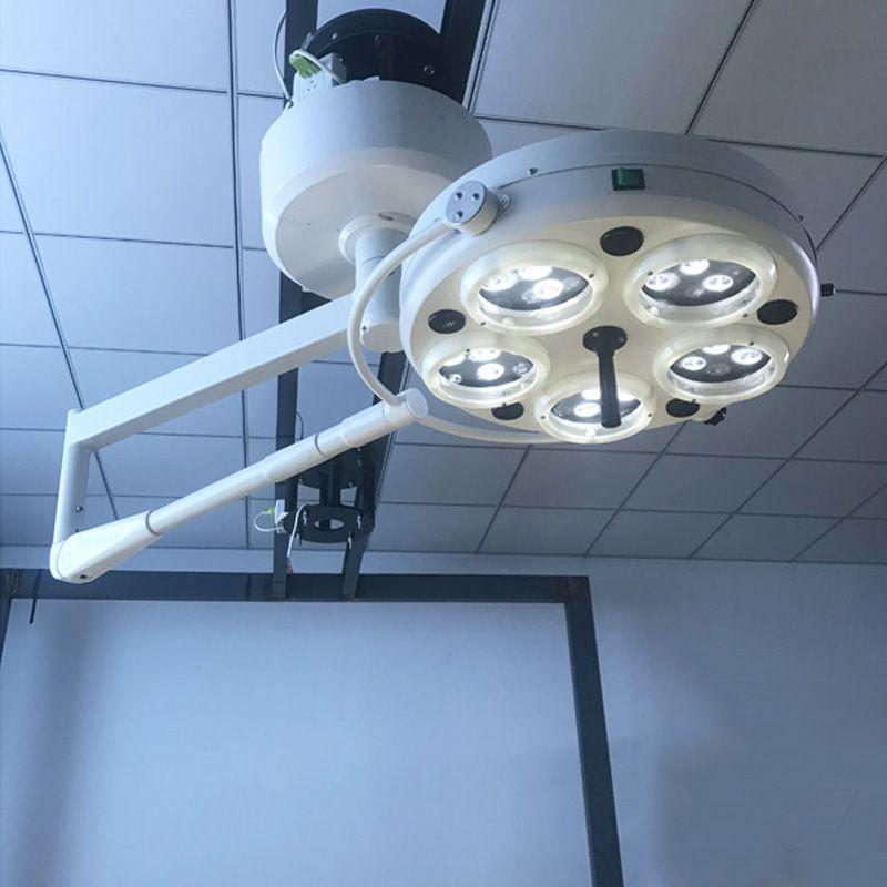 Đèn mổ treo trần chuyên dùng trong phẫu thuật