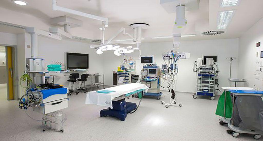 Đèn mổ tiểu phẫu cao cấp , đèn mổ chất lượng giá tốt nhất, giao hàng tận nơi toàn quốc