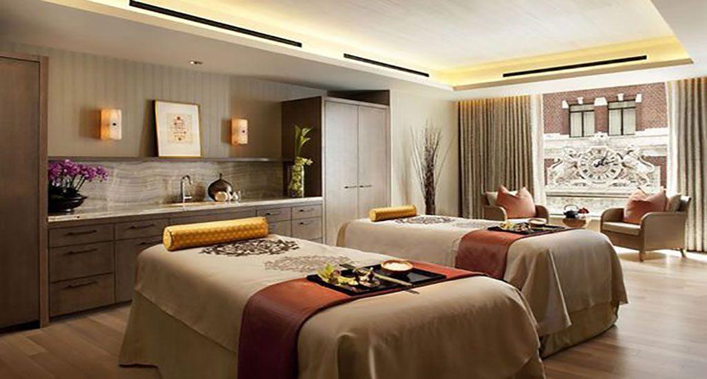 giường massage gỗ cao cấp, giá tốt giao hàng tận nơi toàn quốc