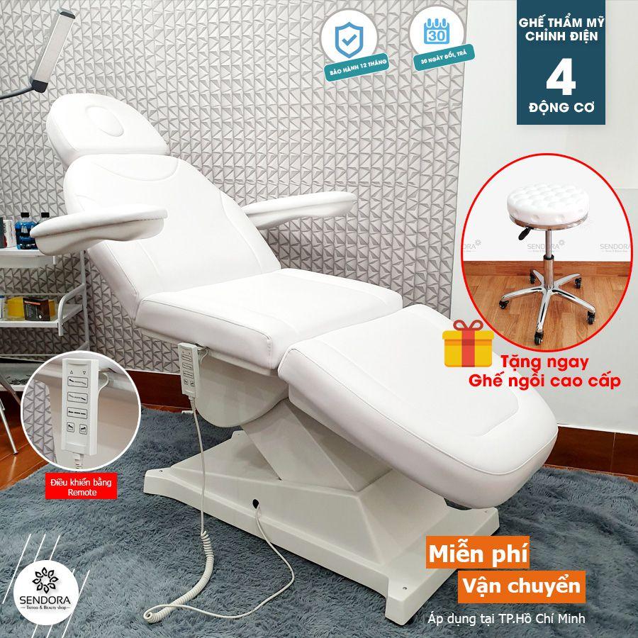 giường spa điện cao cấp, chất lượng , giá tốt tại sendora, Giao hàng tận nơi toàn quốc