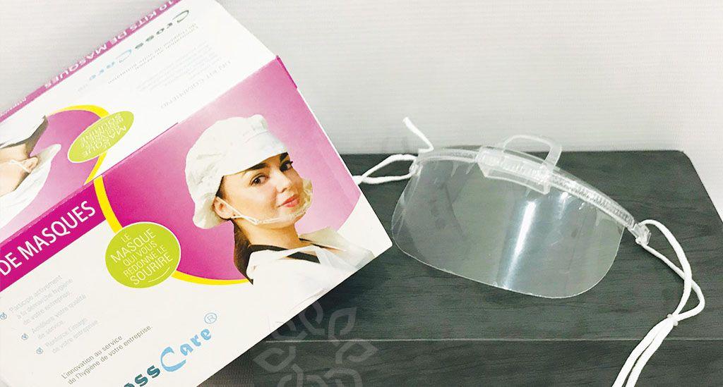 Khẩu trang nhựa cao cấp sendora.vn, 0975 72 61 72
