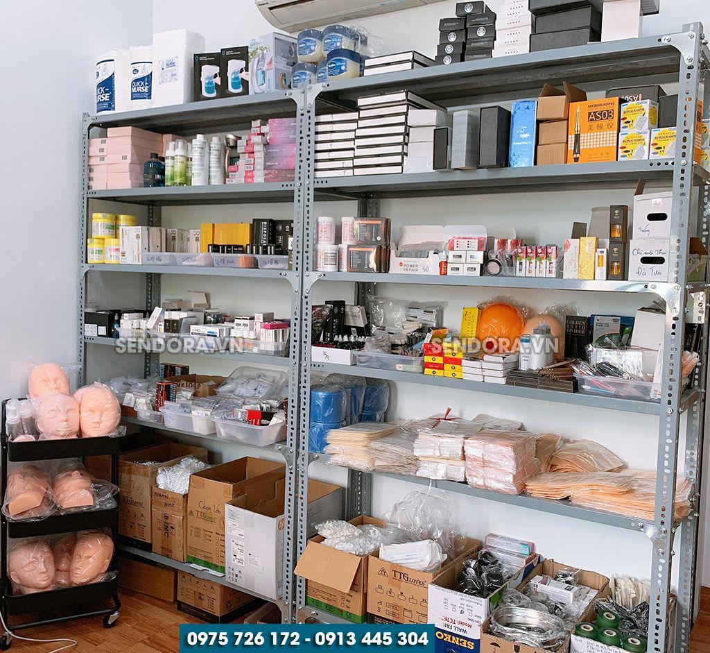 Địa chỉ bán dụng cụ phun xăm thẩm mỹ giá rẻ tại tp HCM