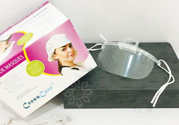 Khẩu trang nhựa chất lượng chuyên dụng may khẩu trang y tế, liên hệ 0975726172