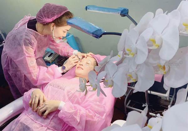 vải không dệt chất lượng chuyên dụng  may khẩu trang y tế