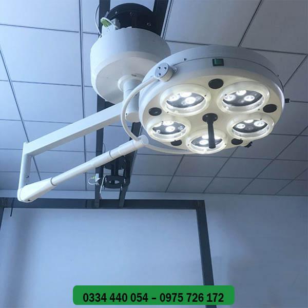 đèn mổ treo trần cao cấp chất lượng giá tốt
