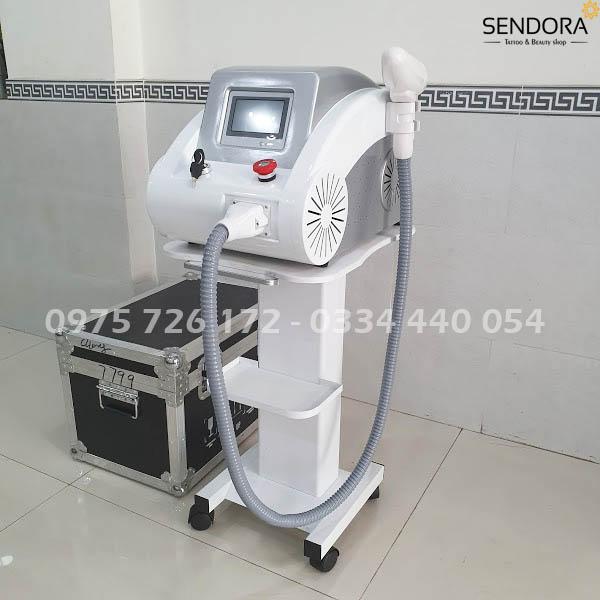 máy laser xóa xăm cao cấp, chất lượng giá tốt tại tphcm