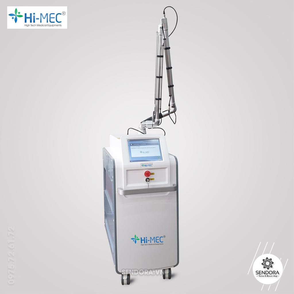 Máy Laser xóa xăm và điều trị da thẩm mỹ Picoway HMPS-2101