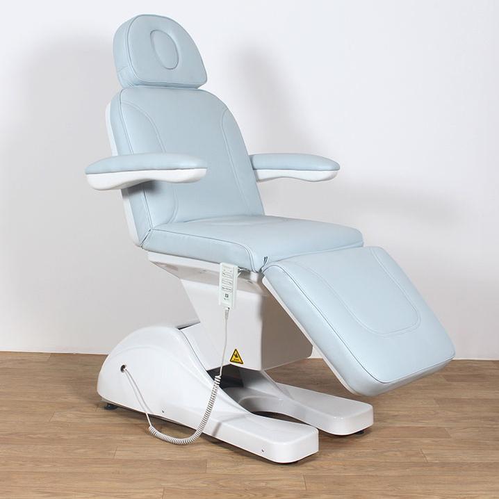 Ghế thẩm mỹ chỉnh điện chuyên dùng trong ngành spa chăm sóc sắc đẹp