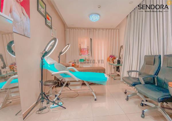 giường tiểu phẫu chỉnh cơ