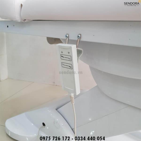 mua giường spa chỉnh điện cao cấp chất lượng giá tốt