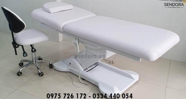 mua giường spa chỉnh điện cao cấp giá tốt liên hệ 0975 726 172