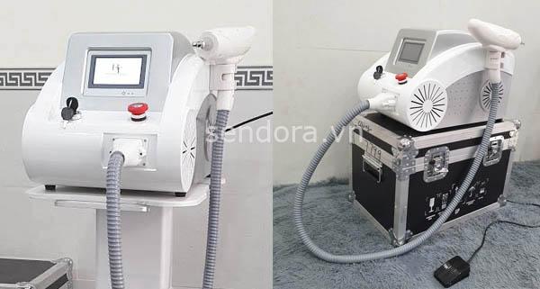 máy xóa xăm giá rẻ, máy xóa xăm laser cao cấp