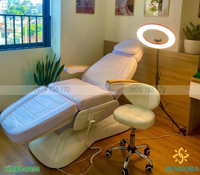 TOP 8 giường tiểu phẫu chất lượng nhất cho spa
