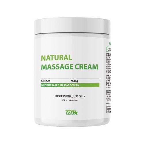 Kem Natural Massage Cream 920g Hàn Quốc