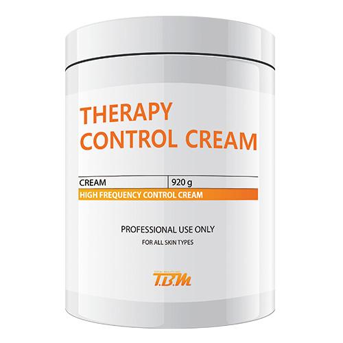 Kem tan mỡ Therary Control Cream 920g Hàn Quốc