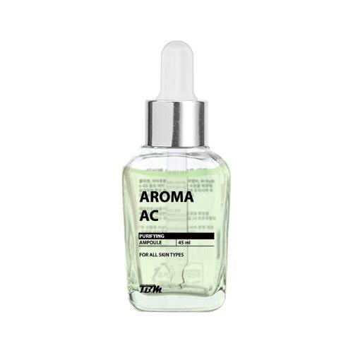Tinh chất dưỡng da Aroma AC Ampoule Hàn Quốc