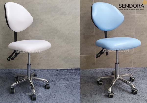ghế xoay spa cao cấp chất lượng tại tphcm