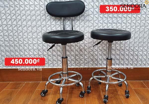 Các loại ghế xoay giá rẻ chất lượng nhất