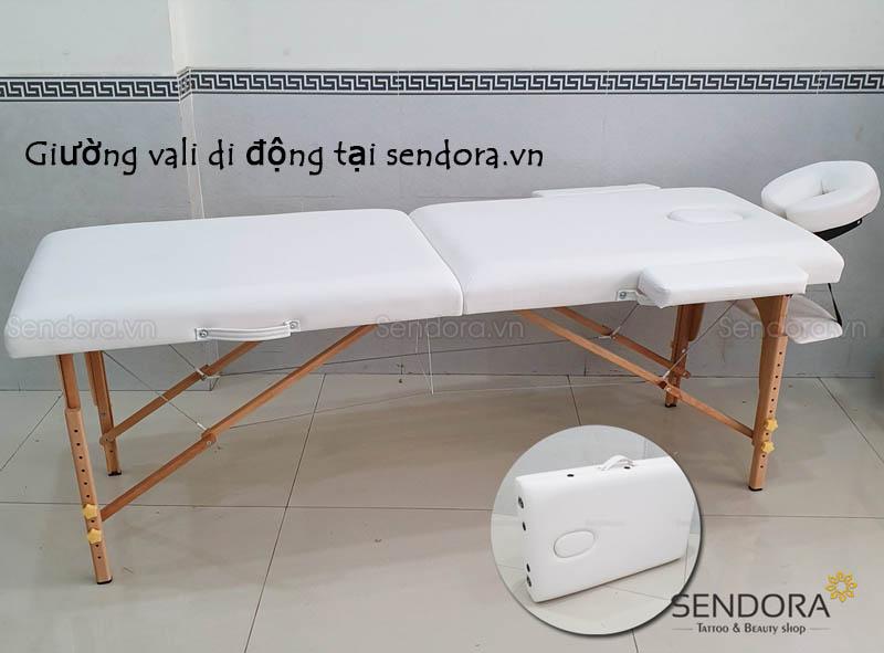 mua giường vali di động chất lượng tại tphcm