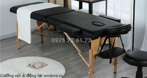 Mua giường vali di động tại TPHCM liên hệ 0975 726 172