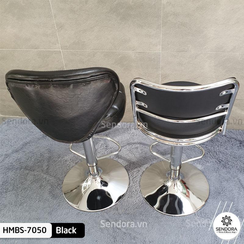 Hai phiên bản ghế bar Hi-MEC