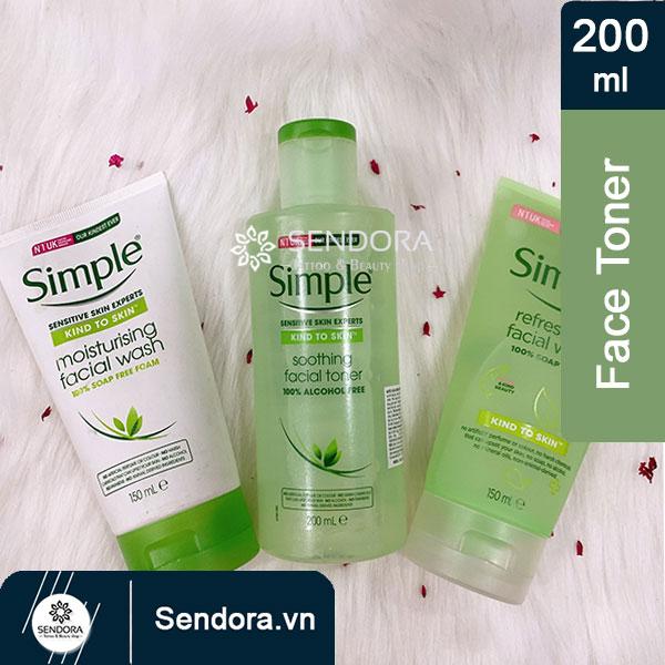 Một số sản phẩm cùng thương hiệu Simple