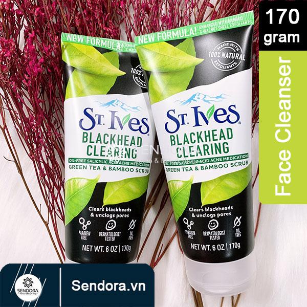 100% thành phần tẩy tế bào chết tự nhiên Silica loại bỏ những bụi bẩn gây bít lỗ chân lông, nguyên nhân chính gây mụn đầu đen.