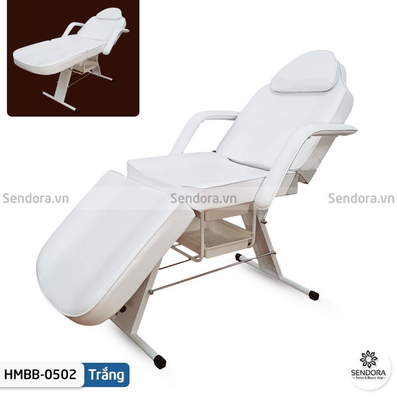 Giường tiêm Filler cao cấp Hi-Mec HMBB-0502