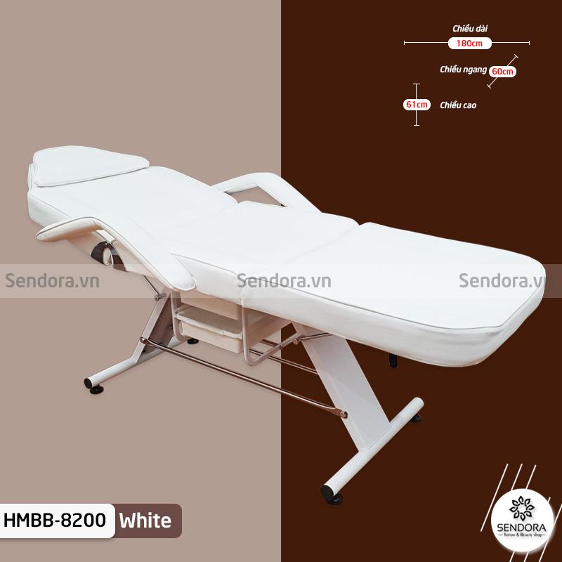 Ghế Filler giá rẻ Hi-Mec HMBB-8200