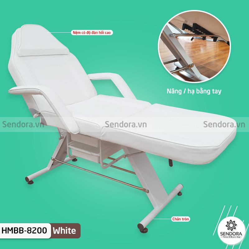 Ghế tiêm Filler Hi-Mec HMBB-8200