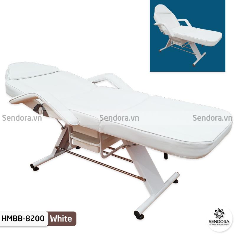 Ghế tiêm Filler giá rẻ Hi-Mec HMBB-8200