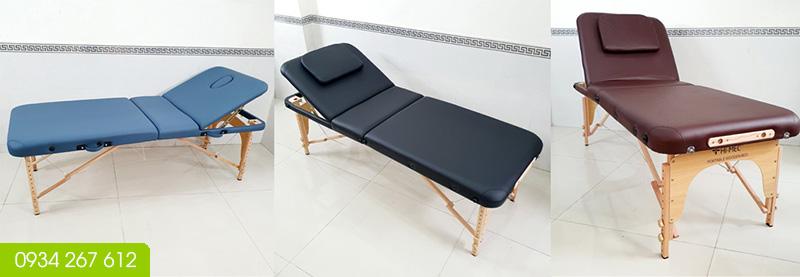 Bảng giá giường gấp vali chân gỗ tại tp HCM mới nhất 2021