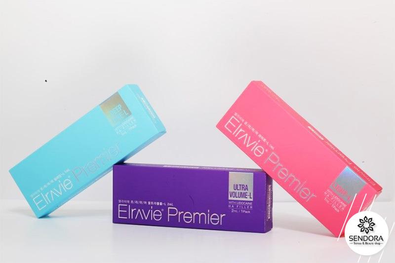 Filler Elravie Premier Hàn Quốc 1cc