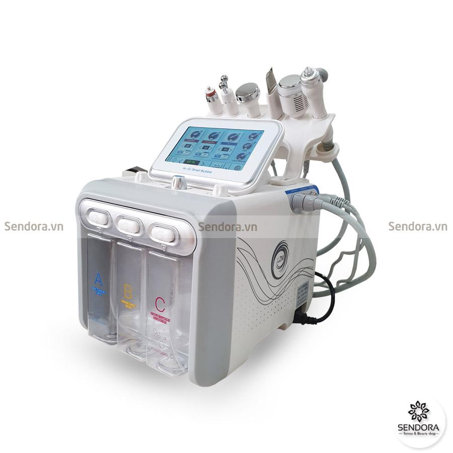 Máy chăm sóc da H2O2, chăm sóc da toàn diện với 6 chức năng